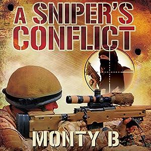A Sniper's Conflict Audiobook
