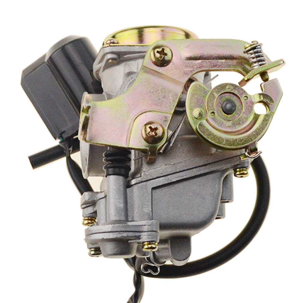 Back To Search Resultsautomobiles & Motorcycles Active Carburetor Carb Gy6 125cc 150cc Scooter Moped 152qmi 157qmj Atv Gokart Roketa Taotao Sunl Chinese Pd24j Atv Parts & Accessories