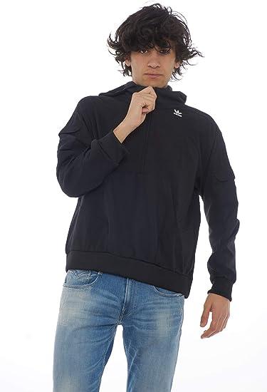adidas Sweat Shirt Originals Homme Hoodie PT3 Black M