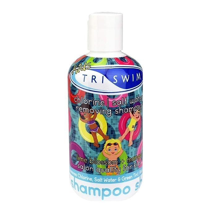 TRISWIM Anti-Chlorine Shampoo