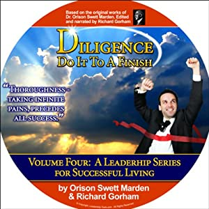 Diligence Audiobook