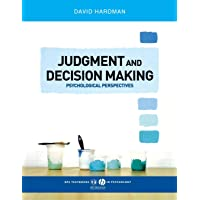 Judgment Decision Making