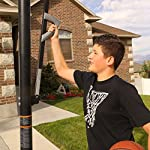 Lifetime 52 Inch Portable Basketball Hoop System