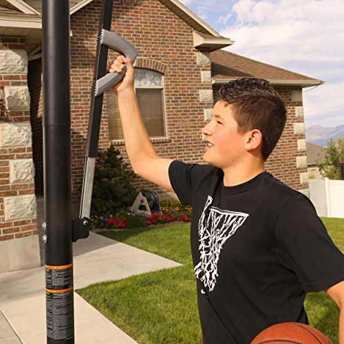 Lifetime 52 Inch Portable Basketball Hoop System – DiZiSports Store