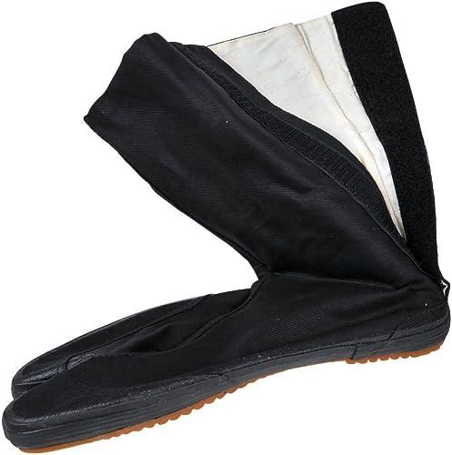 Ninja Hi Top Tabbi Boots