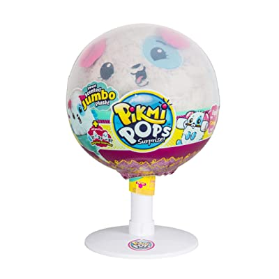 Pikmi Pops Season 1 Large Pack - Dog: Toys & Games