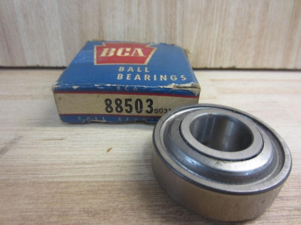 BCA Bearings 88508 Ball Bearing