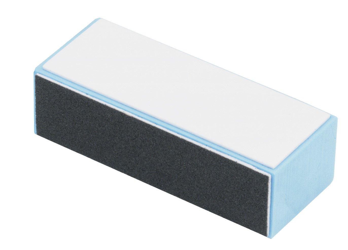Diane 4-in-1 Shining Nail File Block, Blue, 50 Count 824703009746 | eBay