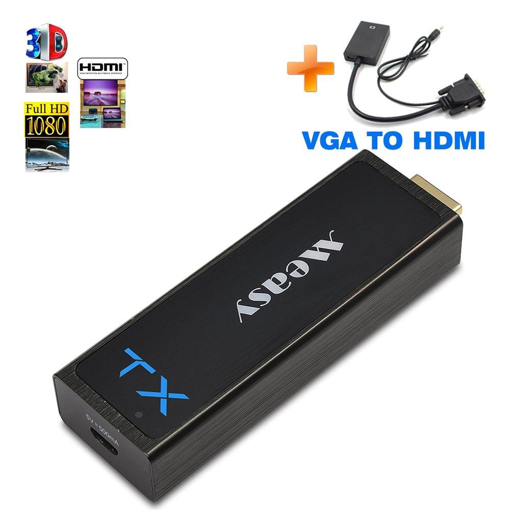 measy w2h nano  : MEASY W2H Nano Wireless HDMI Extender/Wireless HDMI ...