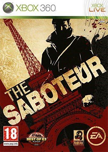 The saboteur: Amazon.es: Videojuegos