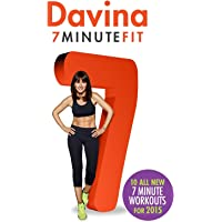 Davina: 7 Minute Fit - New for 2015