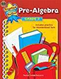 Pre-Algebra, Grade 3, Robert Smith, 0743986334