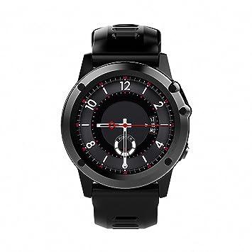Docooler H1 JM01 Smartwatch Teléfono con Reloj 3G WCDMA Cámara de 5MP Wifi BT3.0