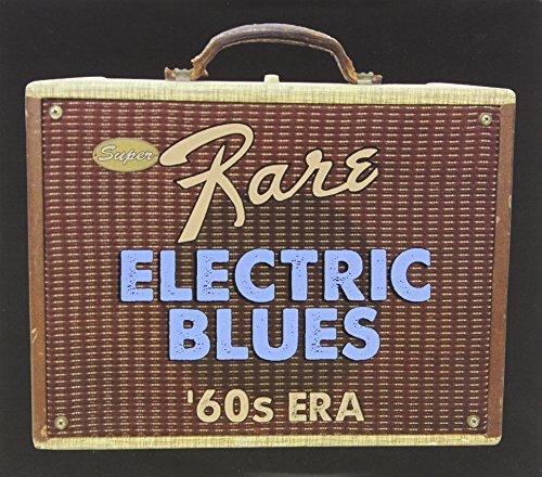 (Super Rare Electric Blues: 1960s Era by Rockbeat Records )
