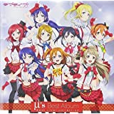 Love Live! M's Best Album
