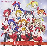 Love Live! M's Best Album (Original Soundtrack)