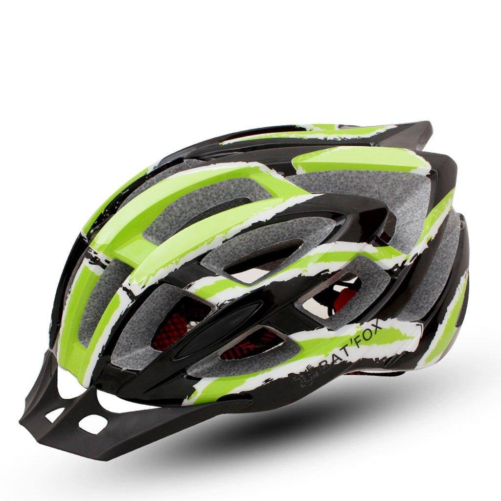 Casco de alta calidad de la bici del flujo de aire para el camino y el Biking de la montaña - Cascos certificados de la seguridad de la seguridad para los ...