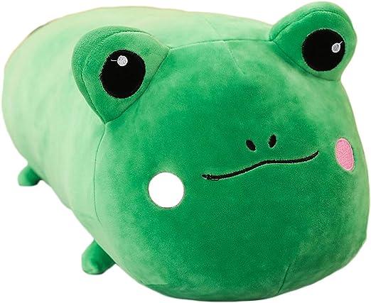 sofipal Frog Plush Hugging Pillow,Soft