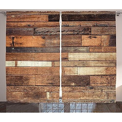 Farmhouse Window Treatments: Amazon.com