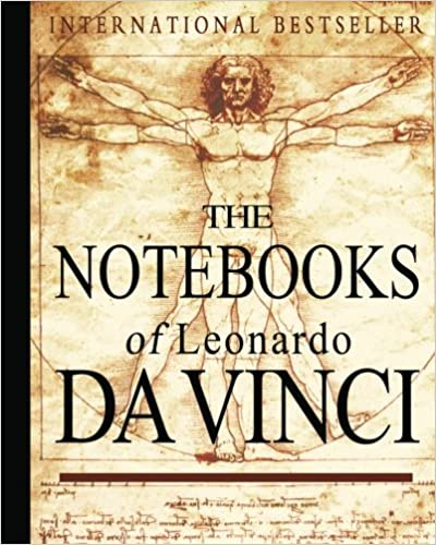 The Notebooks of Leonardo Da Vinci Complete