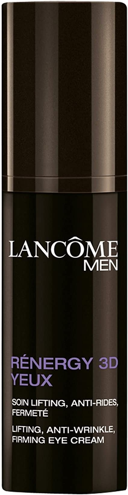 Lancôme Hombres RENERGY 3d Yeux 15 ml – pack de 6: Amazon.es: Belleza