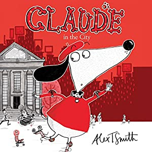 Claude in the City Audiobook