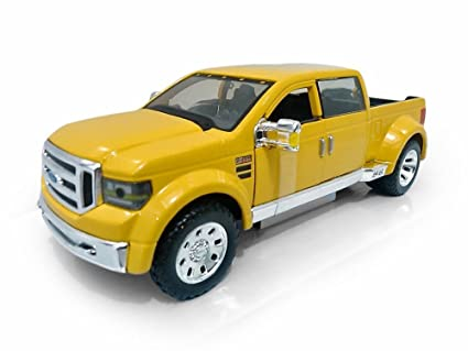 Amazon.com: Ford Mighty F350 Super Duty Pick-up, Amarillo ...
