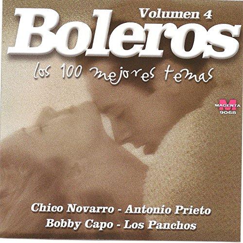 ... Boleros -Los 100 mejores temas.