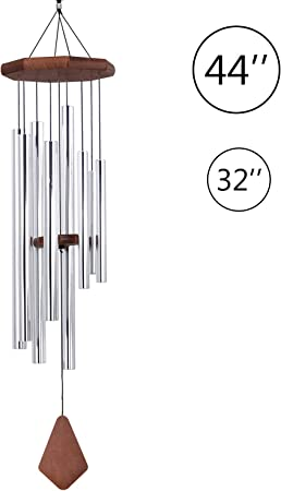 8 Tone Chimes Wind Chime Musical Instrutment for Kids Educational Toy Gifts