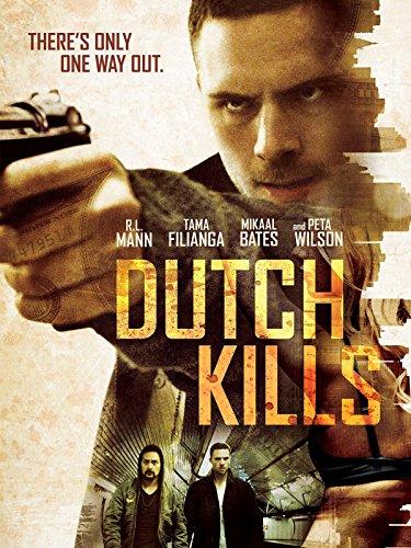 Dutch Kills (Rl Männer)
