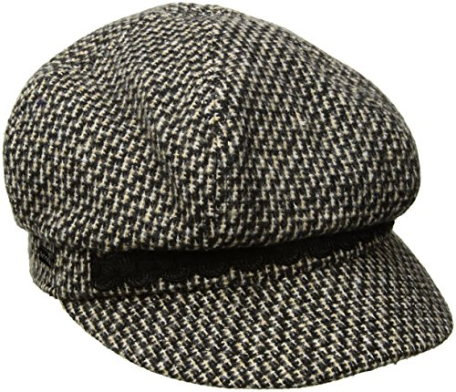 Betmar Women's Kitsey Patterned Newsboycap