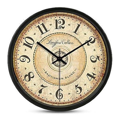 Silvery Blanc DIY Quartz Clock Movement Kit