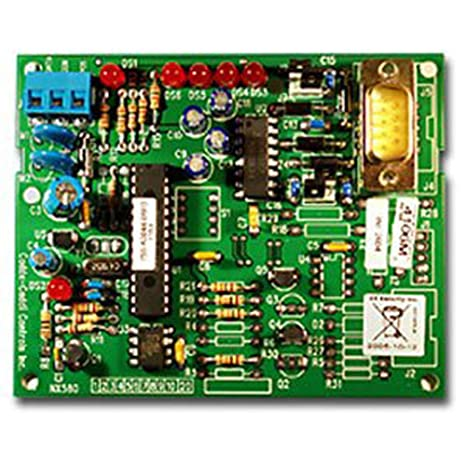 Interlogix NetworX Home Automation Interface Module NX-584E