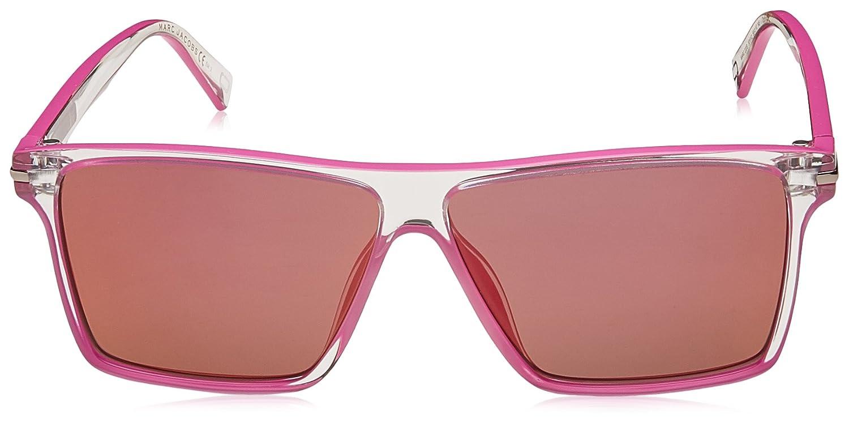 MARC JACOBS Marc Jacobs Herren Sonnenbrille » MARC 222/S«, rosa, 3DV/VQ - rosa/rosa