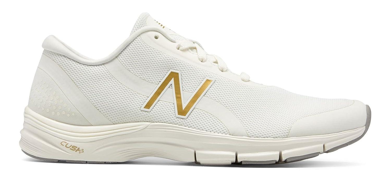 訳あり商品 (ニューバランス) Balance New Balance 靴シューズ レディーストレーニング 11 711v3 Heathered 靴シューズ Trainer Sea Salt with Gold シー ソルト ゴールド US 11 (28cm) B079KLHCVK, 一色町:51972c6f --- arianechie.dominiotemporario.com