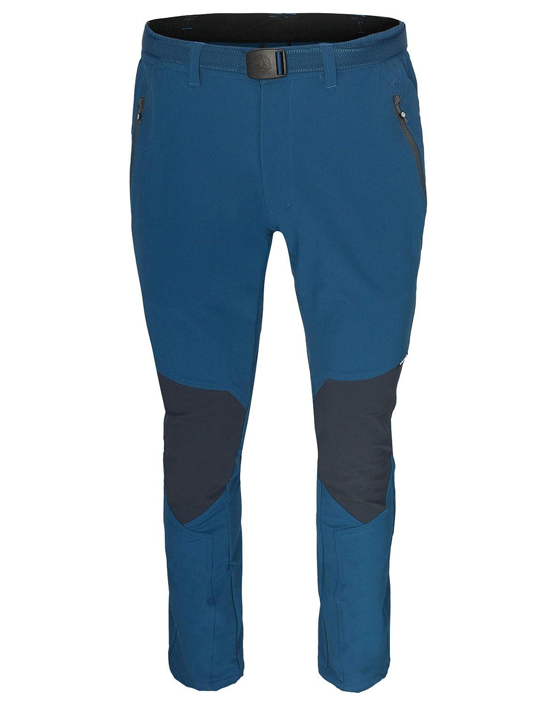 Bleu canard (duck bleu) L Ternua® Corno Pantalon pour Homme