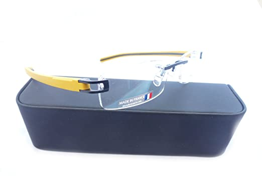 Amazon.com: Tag Heuer eyeglasses frame model TH7644 012 ...