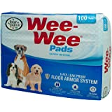 Four Paws 22x23 Wee Wee Pads