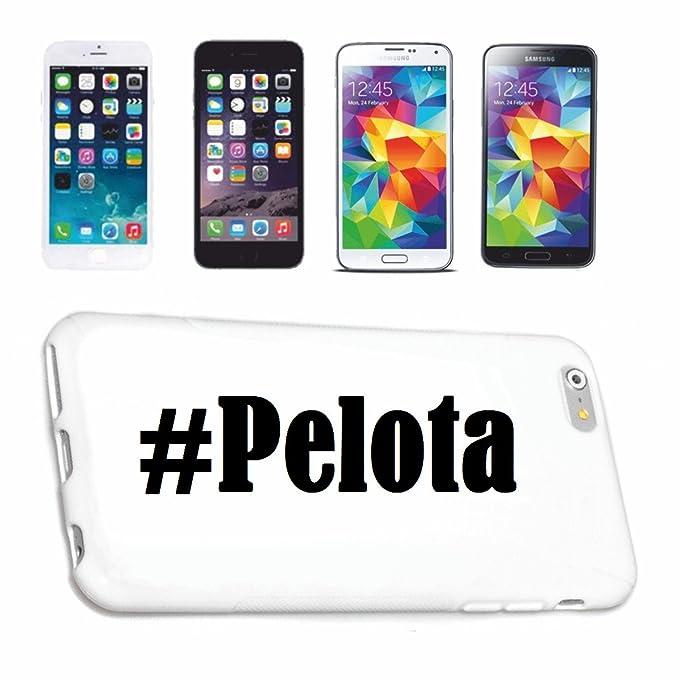Diseño para hombre Samsung grado 3 Galaxy LTE ... #Pelota vasca ...