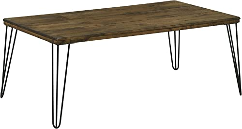Picket House Furnishings Dunbar Rectangular Coffee Table