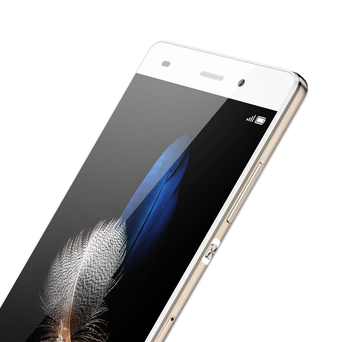 huawei p8 lite white. amazon.com: huawei p8 lite us version- 5 unlocked android 4g lte smartphone - octa core 1.5ghz, dual sim, gorilla glass, 13mp camera white (u.s.