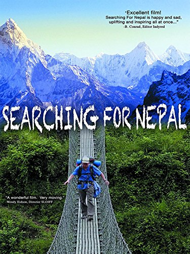 Searching for Nepal