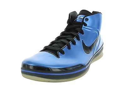 Nike Men s ZOOM SKYPOSITE BASKETBALL SHOES 10.5 (VARSITY ROYAL BLACK) aaf02d58bab7