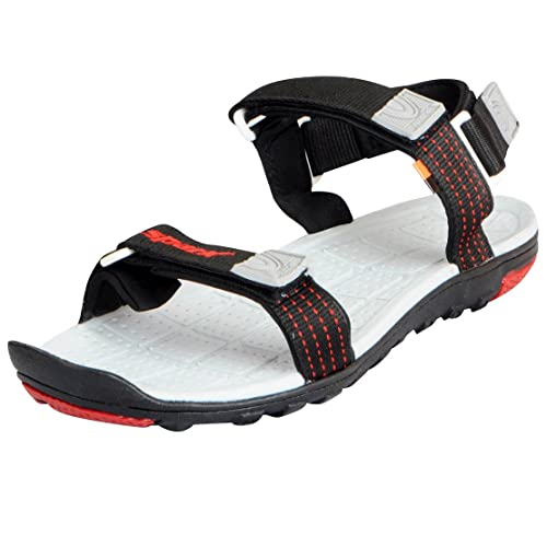 dcfd56691 Sparx Men s Athletic and Outdoor Sandals  Buy Online at Low Prices ...