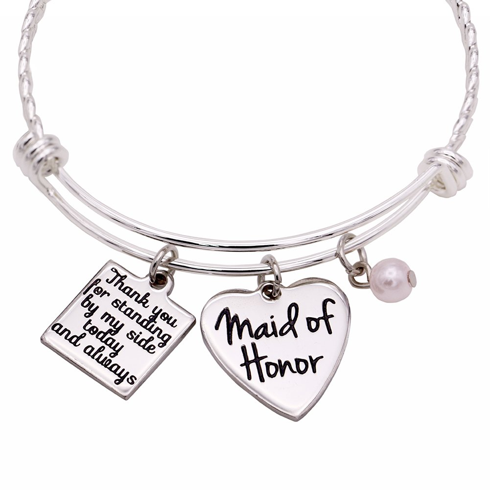 O.RIYA Maid of Honor Bracelet (Bracelet)