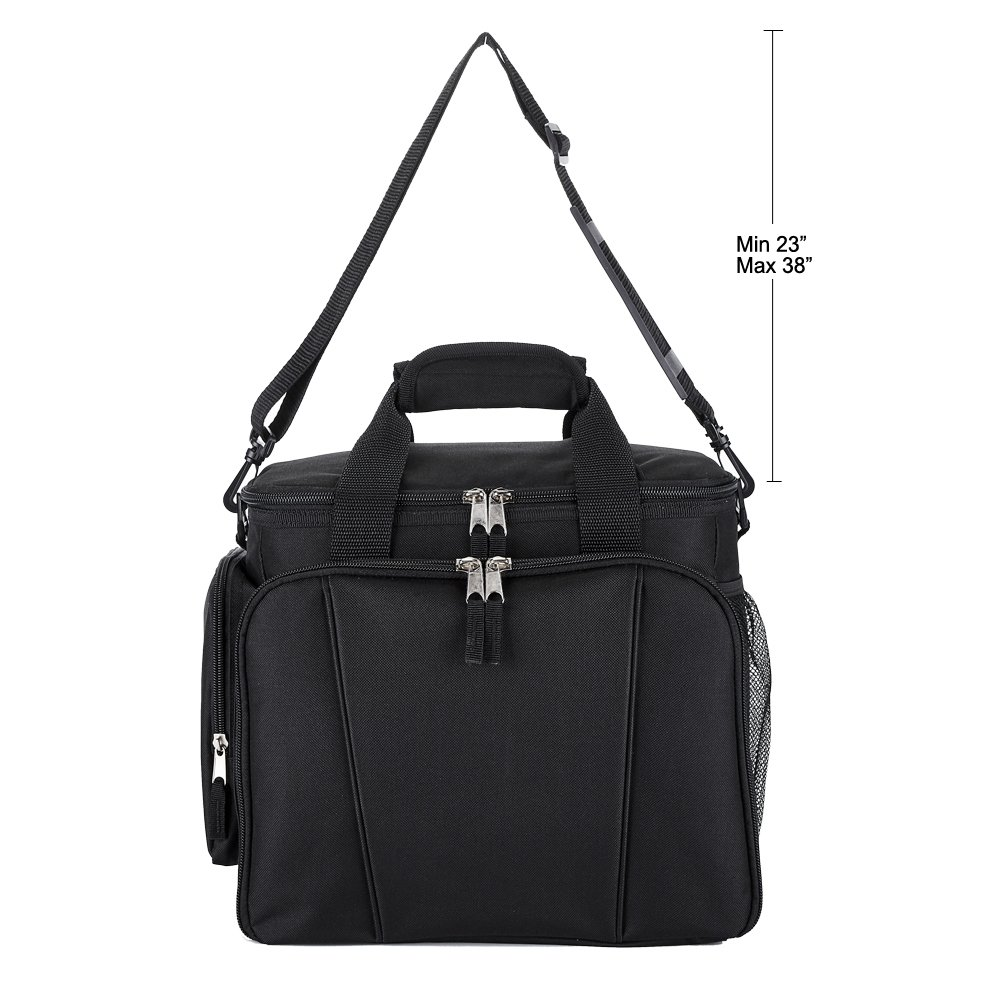 Insulated Soft Cooler Bag Up to 30% off on Lunch Bag Lunch Bags ...