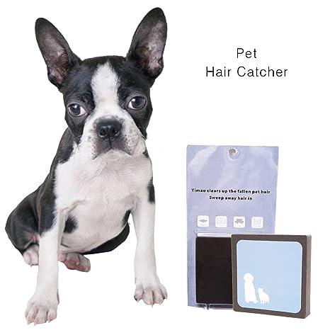 SILD Cepillo Mascotas, Cepillo perro Pelo Cepillo para Perros y Gatos, Peine para Cepillo de Pelo Cat y Herramienta Limpia para Perros para Mascotas ...