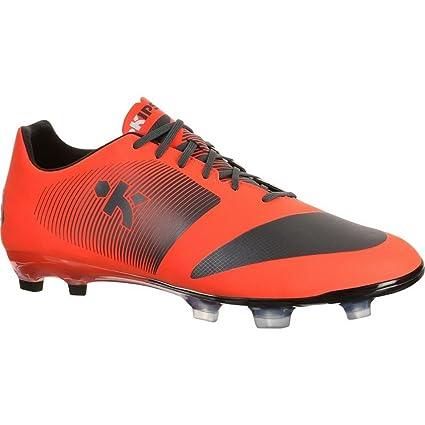 KIPSTA CL7 PRO FOOTBALL BOOTS - ORANGE