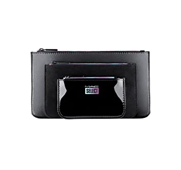 Buy Mac Cosmetics Deluxe Pouch Trio in Giftable Retail Box Online at Low Prices in India - Amazon.in