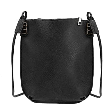 Amazon.com: New Women Leather Handbags Crossbody Bags for ...